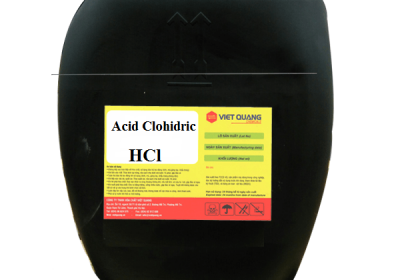 Axit clohydric - HCl 30%