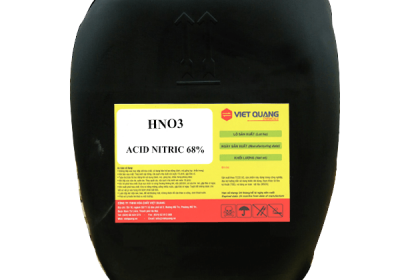 Axit Nitric - HNO3 68%